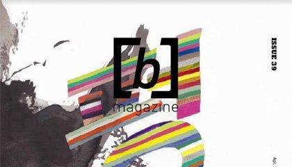 [b]racket magazine
