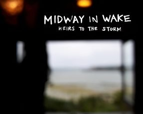 Midway in Wake Album Cover
