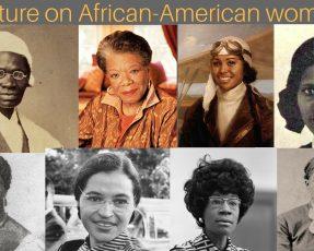 African=American Women